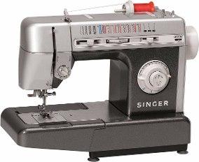 esta no es una máquina industrial, es domestica