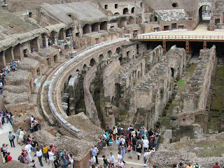 roma colosseo3 - Itália, melhores momentos 2012