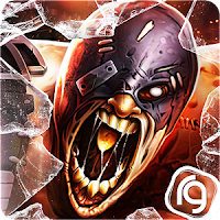 Zombie Fighting Champions Infinite (Gold - Silver) MOD APK