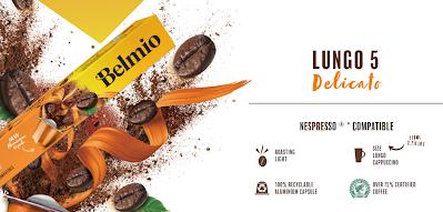 Nespresso Uyumlu Belmio Kapsül Kahve İncelemesi