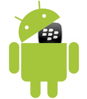Uno de los objetivos clave de BlackBerry es recibir a los desarrolladores que tengan aplicaciones compatibles con la plataforma y así tomar ventaja en su sistema operativo totalmente nuevo. Pero no todos los desarrolladores están dispuestos a apostar por una aplicación nativa, la compañía ha ofrecido algunos atajos diseñados para obtener que los programas se ejecuten en dispositivos como la PlayBook, Z10 o el Q10. Uno de ellos es mediante un motor de emulación que permite a las aplicaciones de Android a correr en la plataforma. Aproximadamente el 20 por ciento de las 100.000 aplicaciones BlackBerry 10 pertenecen a esta