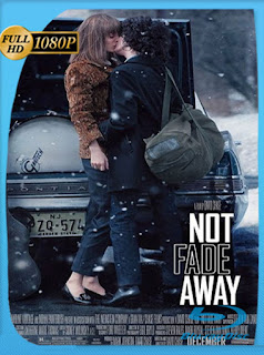Not Fade Away (2012) HD [1080p] Latino [Google Drive] SilvestreHD