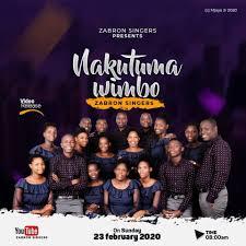 Zabron Singers | Nakutuma Wimbo