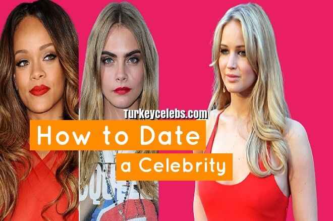 how Can you date a celebrity make your dream come true!