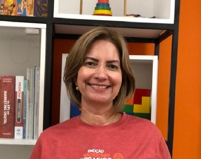 Patrícia Lessa