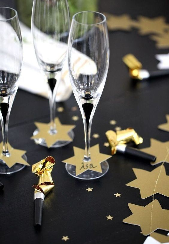 Best New Years Eve Decor Ideas For Home Decor