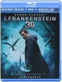 I Frankenstein 2014 3D Full HSBS Movie Download 1080p BluRay
