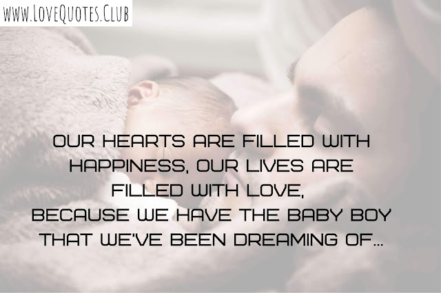 love quotes for baby daddy