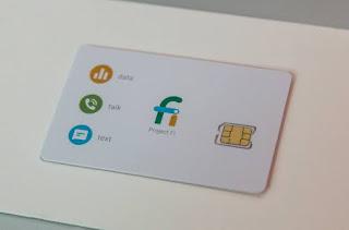 Google Fi is MVNO Telecommunications service by Google