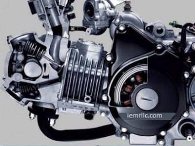 Tips Merawat Motor Injeksi dengan Mudah