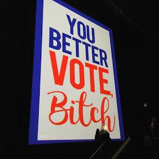 Britney Spears incita a sus fans a votar por Hillary Clinton