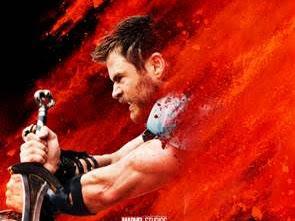 THOR: RAGNAROK New Featurette #ThorRagnarok