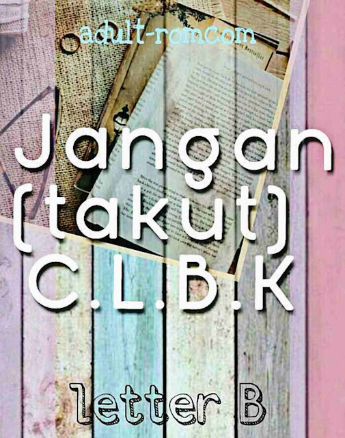 Novel Jangan (takut) CLBK: Kenapa Harus Move On 2 PDF