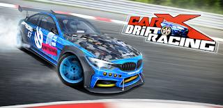 تحميل لعبة CarX Drift Racing مهكرة للاندرويد (بدون فك الضغط)