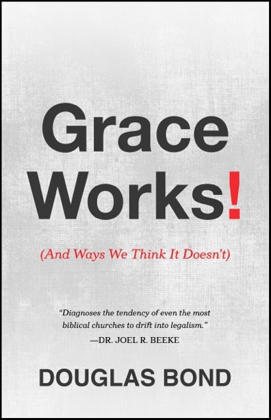 GRACE WORKS (And Ways We Think It Doesn't)