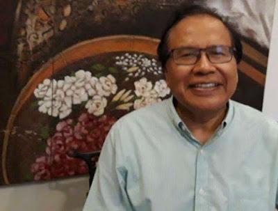 Jokowi Ancam Reshuffle, RR Wong Posisi Kabinet Hanya untuk Hadiah Pendukung, Kapasitas PayahJokowi Ancam Reshuffle, RR Wong Posisi Kabinet Hanya untuk Hadiah Pendukung, Kapasitas Payah