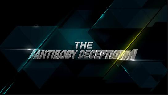 medicine pharmaceuticals antibodies profiteering deception false positives testing fraud conflict of interest medicine healthcare
