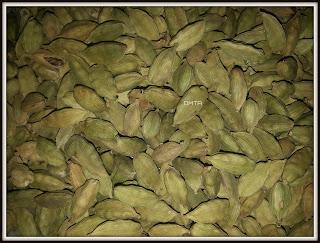ilaichi, Cardamom, dry fruits, indian food