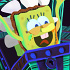 Tracks of Terror – Spongebob
