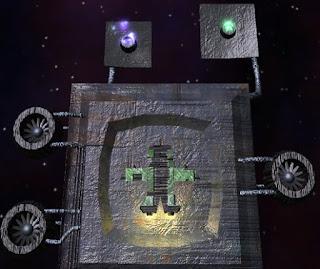 تحميل لعبة الفضاء