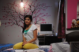 Pranitha's Cute photos from Telugu cinema 'Sakuni'