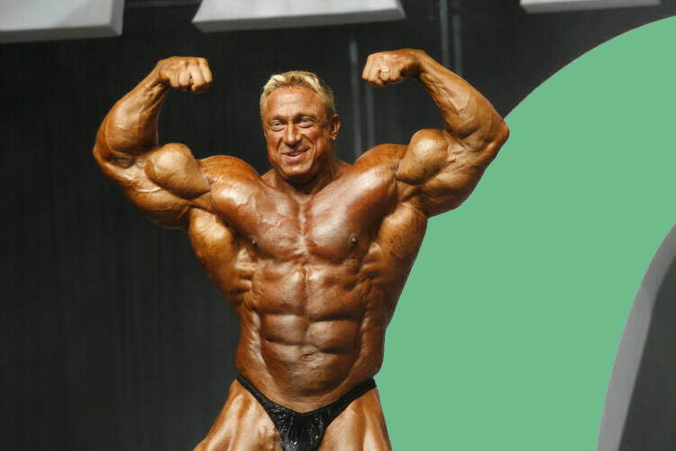 Overseas Fitness Gym - Bodybuilding Tips - Muscle Workout