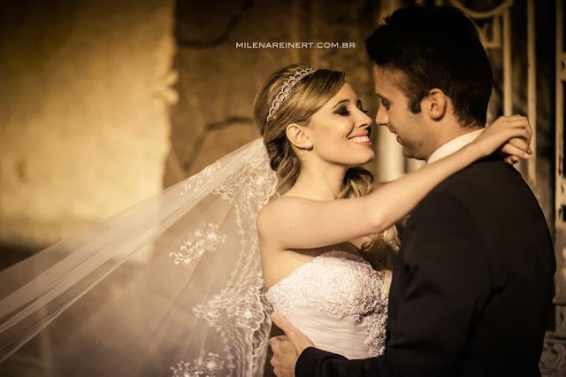 Casamento da blogueira Taciele Alcolea