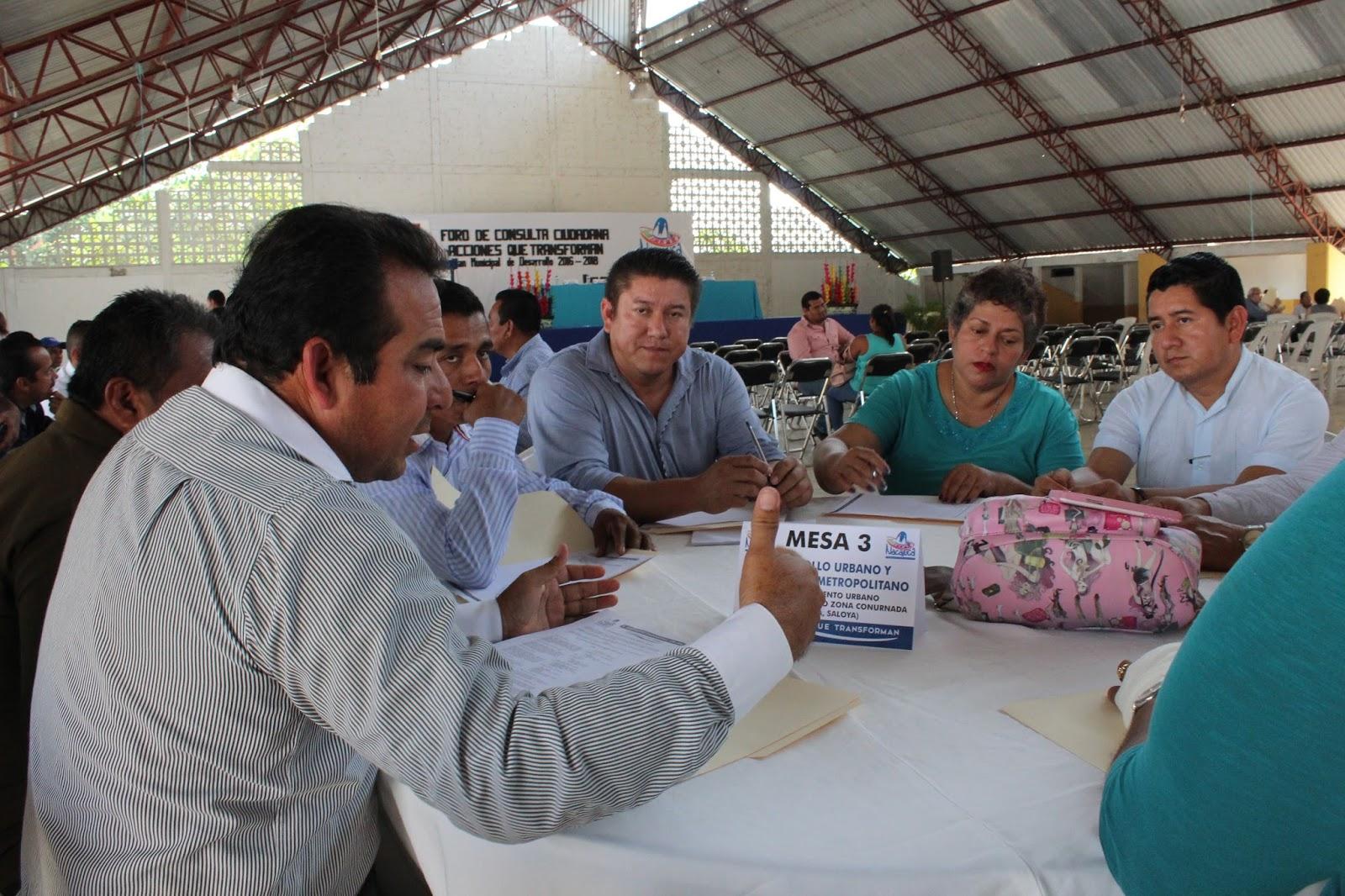 Noticias en linea de tabasco inaugura en nacajuca for Ing mesa y lopez