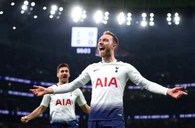 Eriksen Latest - Spurs Offer Deal