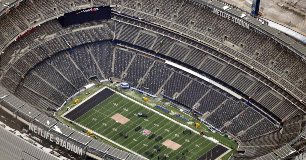 Image Result For Weather Forecast New York Giants Stadium