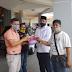 Kepedulian Drs. Feri Adrianto, MM Terhadap Keselamatan Wartawan Dalam  Covid-19