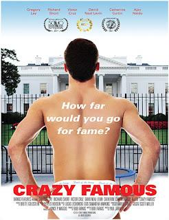Crazy Famous (2017)