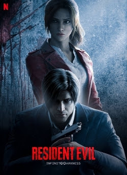 Resident Evil: No Escuro Absoluto Torrent Thumb