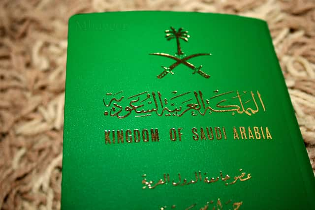 Saudi Arabia opens the door for granting Nationality to Professionals