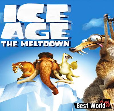 تحميل ومشاهدة فيلم Ice Age 2 The Meltdown 2006 مدبلج
