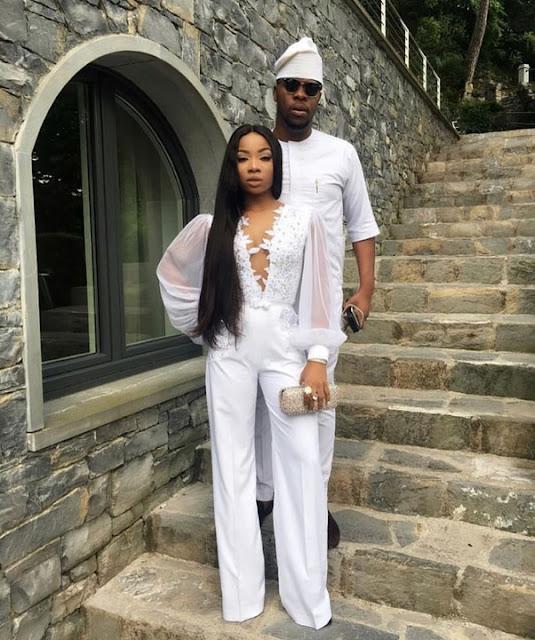 Singer, Mocheddah Getting Married Secretly In Lagos