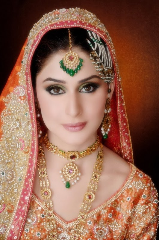 Indian And Pakistani Bridal Jewellery Collection At New ...