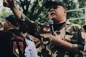 I Yayat U Santi...Bantu Polda, TW LMI Instruksi Cari Tersangka Pembunuh Ade Marsela