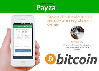 Payza como monedero Bitcoin
