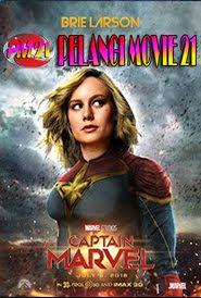 Trailer Movie Marvel Studios Captain Marvel