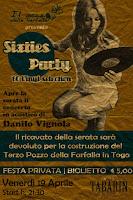 VENERDÌ 19 APRILE 2013   Danilo Vignola & Sixties Party
