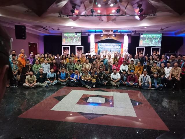 FBM (Forum Beda Tapi Mesra) Gagas Jambore Pemuda Lintas Iman