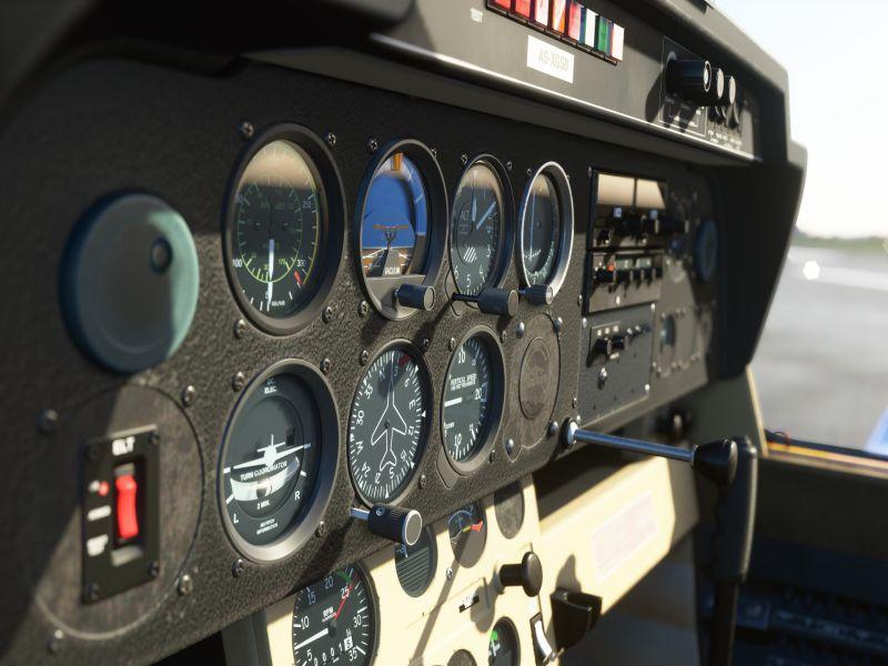 Download Microsoft Flight Simulator Free Full Game For PC