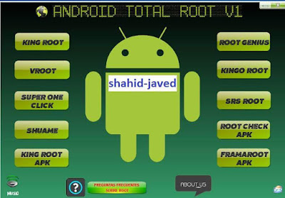 Android Root Collection 2015-2016