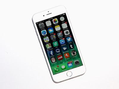 Thay màn hình iphone 6 ở đâu hà nội