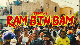 LETRA - Ran Bim Bam Quimico Ultra Mega x Rochy Rd x Yoel El Meloso x Brayant Grety Tief El Bellaco