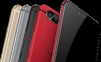 Castiga un smartphone UMIDIGI Z1