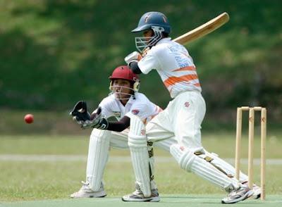 Pengertian Kriket dan Aturan-Aturan dalam Permainan Kriket