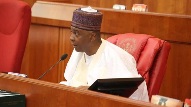 Senate Abolishes State Joint Local Govt Account…Create office of elected Mayor for FCT