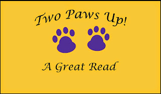 Two Paws Up--A Great Read!